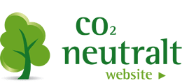 CO2 neutral certifikat
